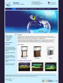 Интернет-магазин аквариумов